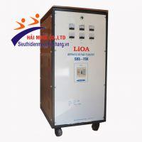 Ổn áp Lioa SH3-75K 3 Pha