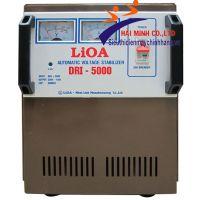 Ổn áp 1 pha Lioa  DRI 5000 5KVA