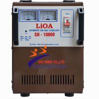Ổn áp Lioa SH-10000 10KVA