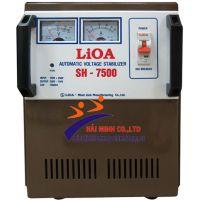 Ổn áp Lioa SH7500