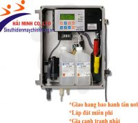 Máy phân tích clo tự do và tổng, pH và nhiệt độ HANA PCA 330-2