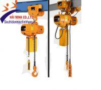 Pa lăng xích điện HKDM10-04S con chạy 10 tấn