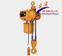 Pa lăng xích điện cố định 2 tấn HKD0201S