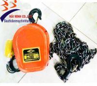 Pa lăng xích điện DHP 2T-6m