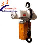 Pa lăng xích điện STRONG DU-902