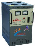 Ổn áp ROBOT 10KVA ( 40V-240V )