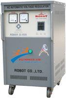 Ổn áp ROBOT 25KVA (150V-250V )