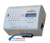 Ổn áp treo tường ROBOT 8KVA(150V-250V)