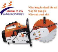 Máy cắt bê tông STIHL TS410 ( 12