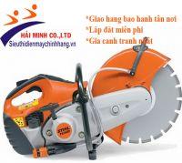 Máy cắt bê tông STIHL TS420 (14