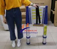 Thang nhôm rút gọn đơn Advindeq ADT214B
