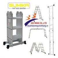 Thang gấp đa năng 4 đoạn Sumika SKM 203