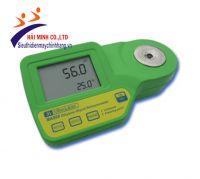 Khúc xạ kế đo Ethylene Glycol-nhiệt độ Milwaukee MA888
