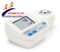 Khúc xạ kế đo độ ngọt Hanna HI96802