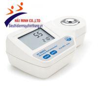 Khúc xạ kế đo độ ngọt Hanna HI96803