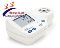 Khúc xạ kế đo độ ngọt Hanna HI96811