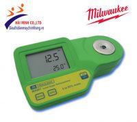 Khúc xạ kế đo đường Milwaukee MA881
