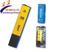 Bút đo pH điện tử hiện số MILWAUKEE pH600