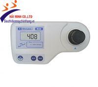 Máy quang phổ đo sắt điện tử MILWAUKEE Mi408