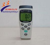 Máy đo vi khí hậu Tenmars TM-412