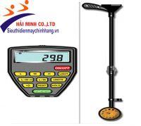 Xe đo khoảng cách MMPro DMMW200