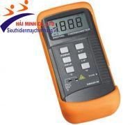 Đòng hồ đo nhiệt độ MMPro HMTMDM6801B