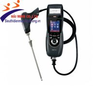 Máy đo, phân tích khí thải KIMO KIGAZ 300