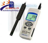 Máy đo nhiệt độ độ ẩm PCE-313A