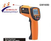 Máy đo nhiệt độ hồng ngoại Benetech GM1650