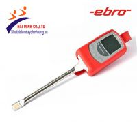 Máy đo chất lượng nhiệt độ dầu chiên EBRO FOM 330