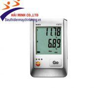 Thiết bị tự ghi nhiệt độ Testo 176-T1
