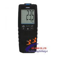 Máy đo nhiệt độ tiếp xúc kiểu K, T Kimo TT22