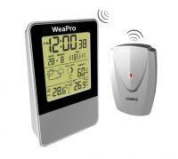 Máy đo nhiệt độ, Độ ẩm không khí
