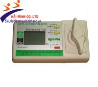 Máy đo độ ẩm gạo cầm tay Agro-Pro AMT-6