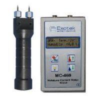 Máy đo độ ẩm mùn cưa, gỗ dâm Exotek MC-460
