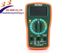 Đồng hồ đo điện vạn năng Extech MN35