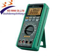 Đồng hồ đo điện vạn năng Kyoritsu 1051