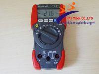 Đồng hồ vạn năng Tenmars TM-87