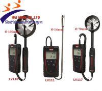 Máy đo tốc độ gió KIMO LV110-111-117