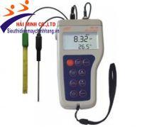 Máy đo pH-ORP-Nhiệt độ cầm tay Adwa AD132
