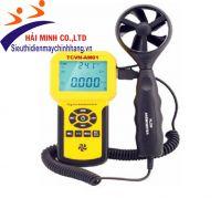Máy đo tốc độ gió TCVN-AM01