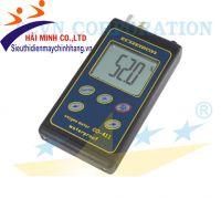 Máy đo nồng độ Oxy Elmetron CO-411