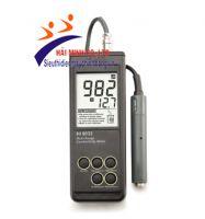 Máy đo độ dẫn cầm tay đa thang đo HI9033