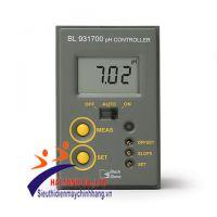 Bộ điều khiển PH mini Hanna BL931700