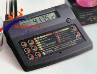 Máy đo pH/nhiệt độ để bàn HI221