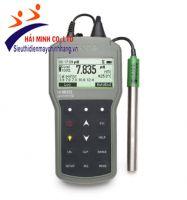 Máy Đo pH/ORP/ISE/Nhiệt Độ cầm tay HI98191