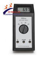 Máy đo pH/ORP trong trường học HI8014