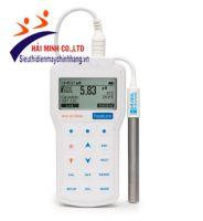 Máy đo pH/Nhiệt Độ Trong Bia HI98167