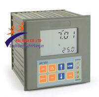 Màn hình điều khiển pH-2 điểm cài đặt, kiểm soát on/off, đầu ra analog PH500211-2