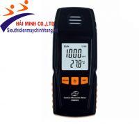 Máy đo khí Cacbon monoxide Benetech GM8805